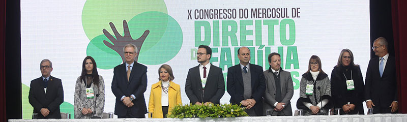 Foto: divulgação IBDFAM/RS